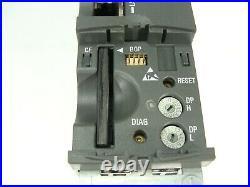 Siemens 6SL3040-1MA00-0AA0 Sinamics S120 Control Unit 6SL3055-0AA00-2TA0 CF Card