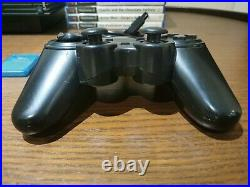 Sony PlayStation 2 PS2 FAT Console PS2 Bundle Controller Games & Memory Card