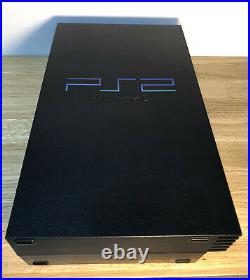Sony Playstation 2 PS2 Fat Console Bundle 25 Games 1 Controller 1 Memory Card