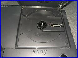 TURBOGRAFX Turbo Duo Console AC/AV Cables-Controller (Card Works-CD Does Not)