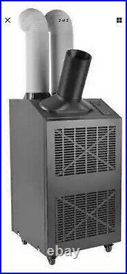 Tripp Lite 18K BTU AC Unit + SRCOOLNET2 Remote Control Management Card