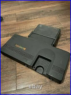 TurboGrafx-16 Console Super SD System 3 FPGA withcontroller SD card Terraonion