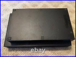 Vintage Sony PlayStation 2 PS2 Console CIB Controller Memory Cards Manual